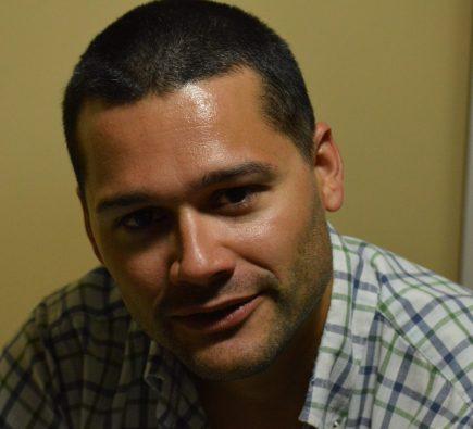 Darío Hernández